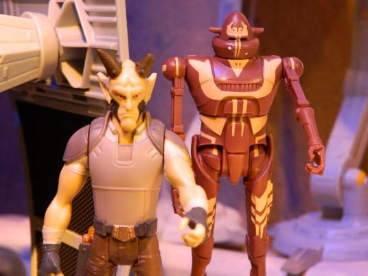 Hasbro Star Wars Rebels 11
