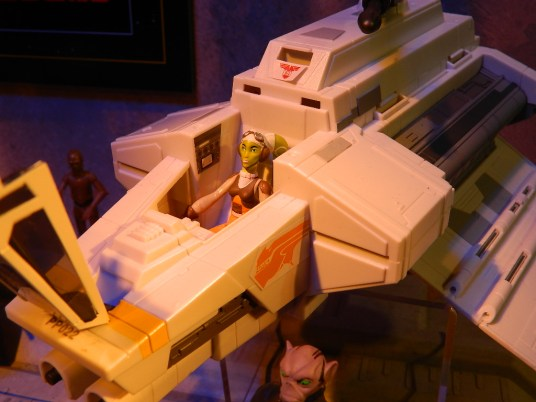 Hasbro Star Wars Rebels 15