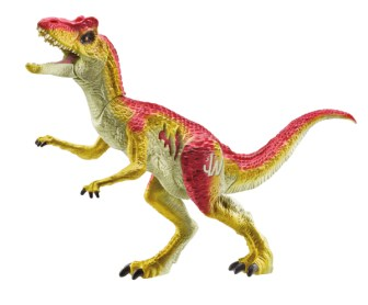 Jurassic World Basic Figure - ALLOSAURUS