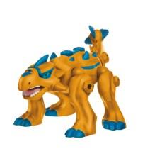 Jurassic World Hero Masher Dino - Ankylosaurus