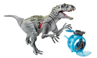 Jurassic World Vehicle Battle Packs - GYRO