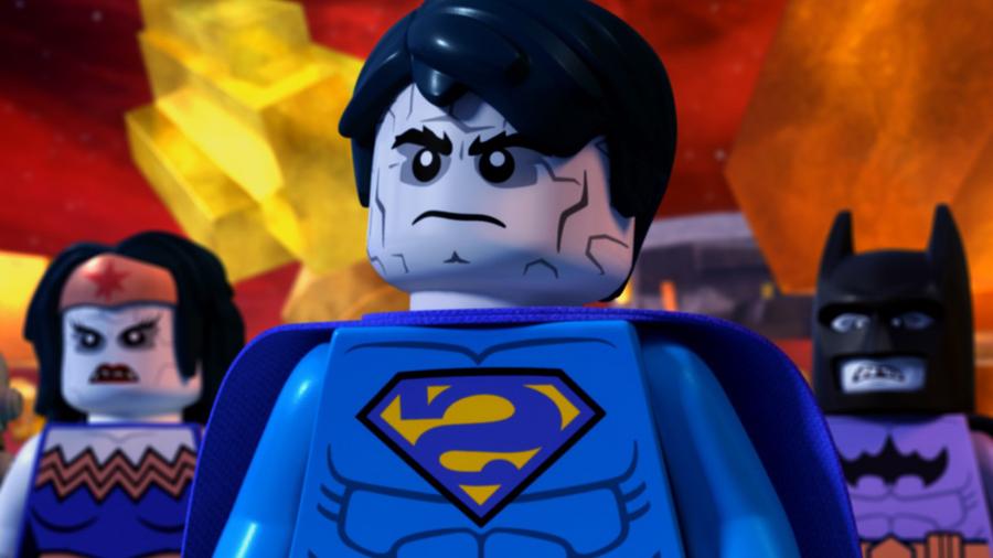 LEGO DC Comics Super Heroes: Justice League vs Bizarro League review