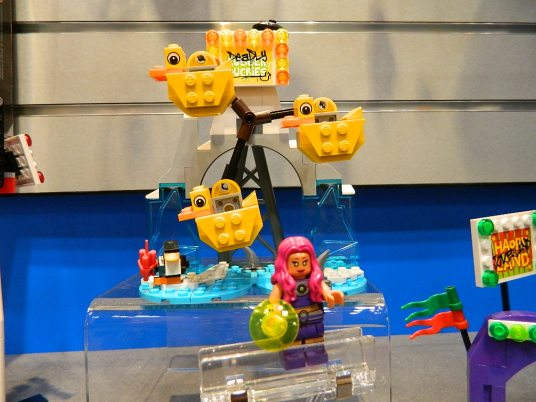 LEGO Toy Fair 2015 33