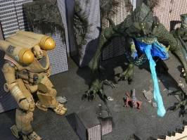 NECA Toy Fair 2015 51