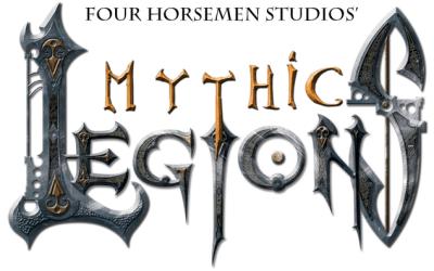 Mythic Legions: Wasteland pre-order begins April 26th!
