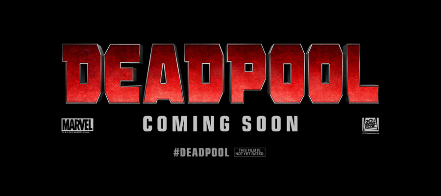 Deadpool gets all romantic in his newest TV spot!