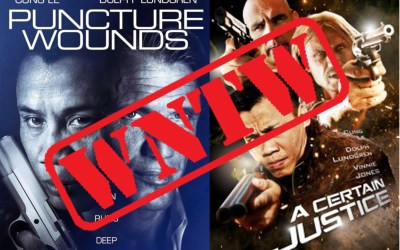 What not to Watch – Puncture Wounds and other rants