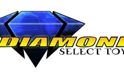 Diamond Select Toys presents new Star Wars and Marvel Products, and a Chance to Win Big from Gentle Giant Ltd.!