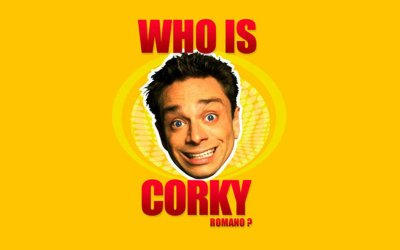 What not to Watch – Corky Romano
