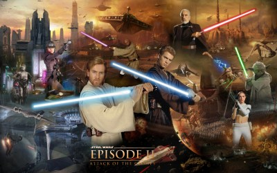 What not to Watch – Attack of the Clones
