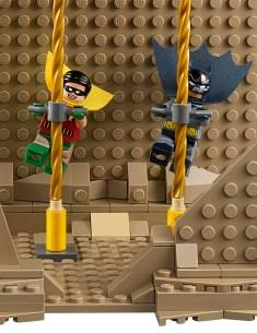 LEGO batcave 11