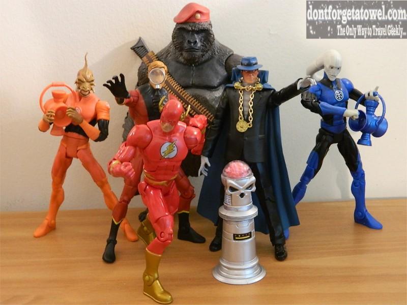 Mattycollector Wally West Flash 02