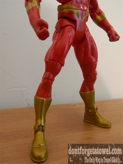 Mattycollector Wally West Flash 06