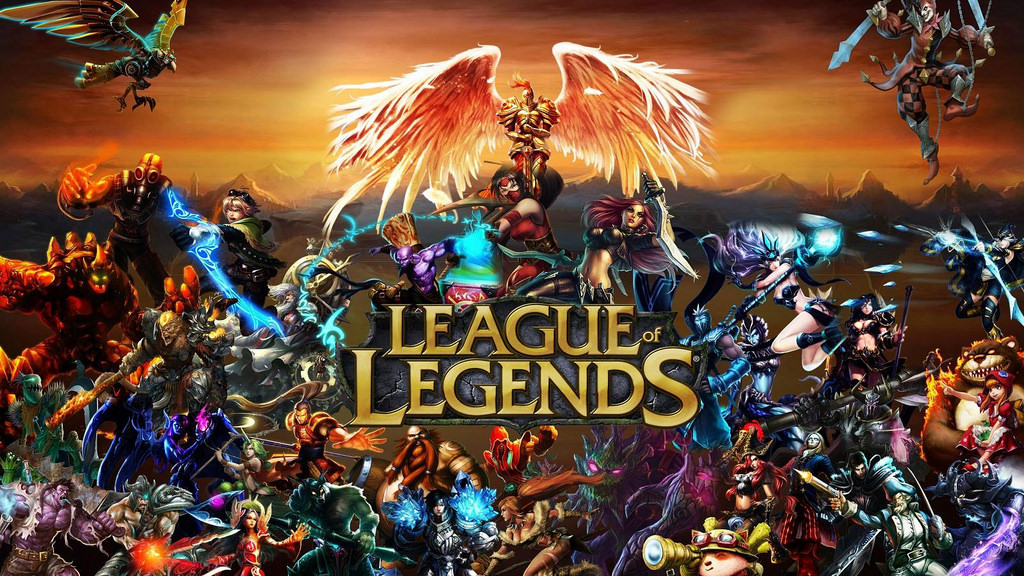 league-of-legends