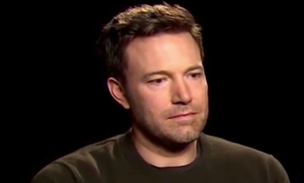 Ben Affleck exits The Baman just as it gets a release date announcement?