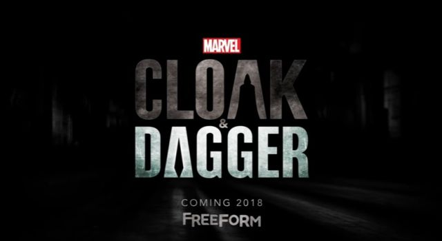 Watch the first trailer from Marvel's Cloak & Dagger show!