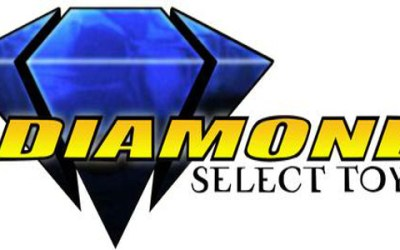 Diamond Select Toys & The Disney Store Launch New Star Wars Select Action Figure Line