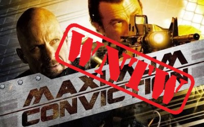 What Not To Watch – Maximum Conviction