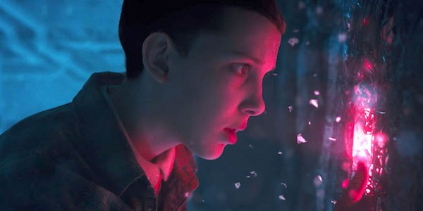 Stranger Things releases Friday the 13th teaser!