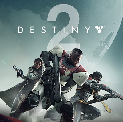 Destiny 2 and my love of shooting monsters