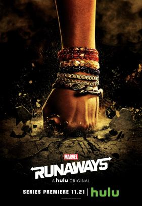 Runaways 01