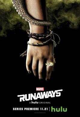 Runaways 04