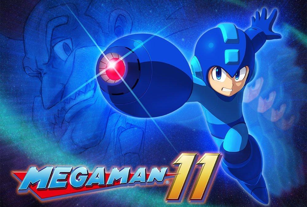 New Mega Man game announced for 2018!