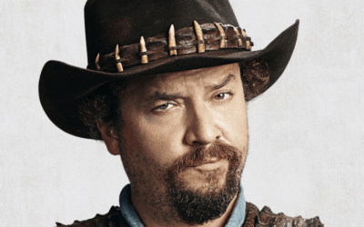 Crocodile Dundee rides again mate! Danny McBride to star in new sequel