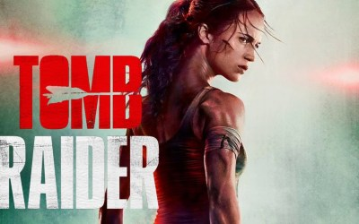 Tomb Raider trailer wants YOU to be a survivor!