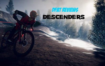 DFAT Reviews: The extreme downhill racing game, Descenders