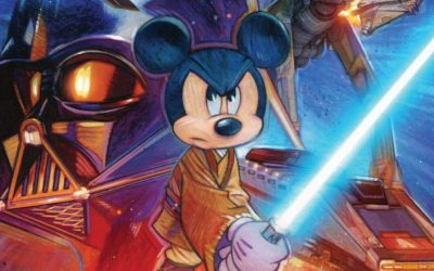 Multiple Star Wars Television series in the works