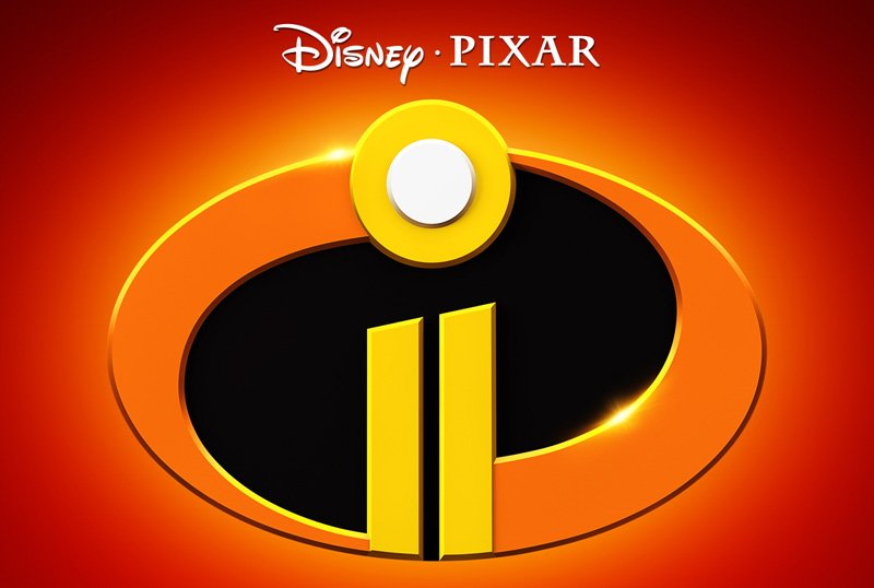 Newest trailer for Incredibles 2 brings the family back together!