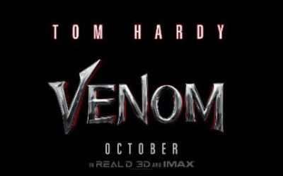 Venom Official Trailer hits just in time for Infinity War