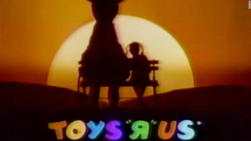 Towelite Talk presents I Will Always be a Toys 'R Us kid!