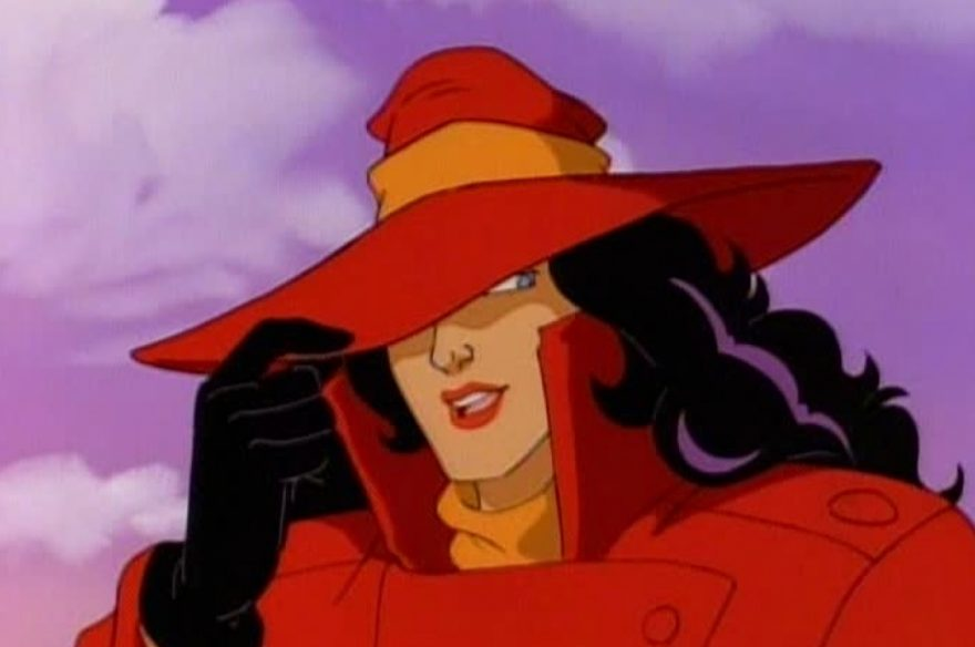 Gina Rodriguez set to play Carmen Sandiego for Netflix