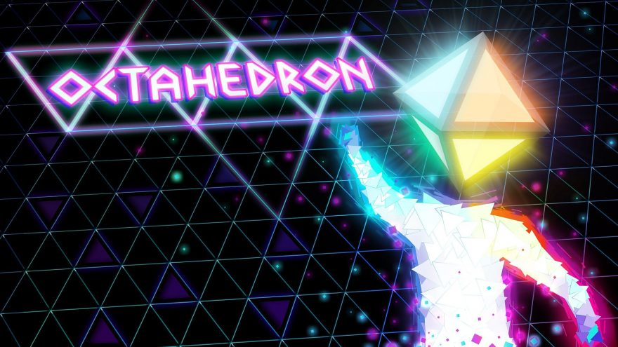 Rhythm-based Action Platformer Octahedron makes it's way to consoles and PC!
