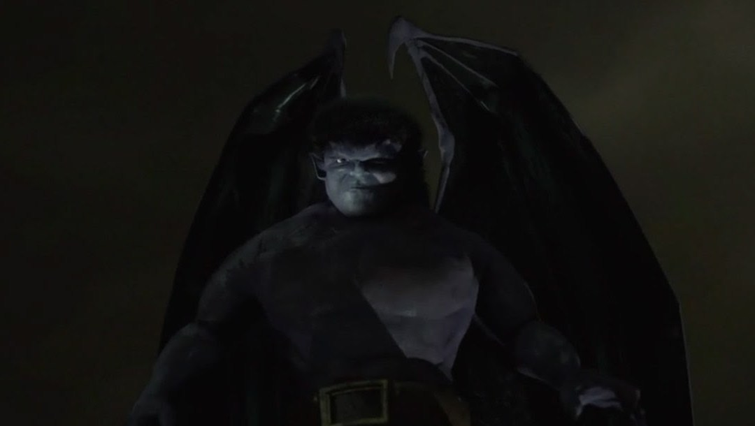 "Disney's ""Gargoyles"" now a live-action fan film"