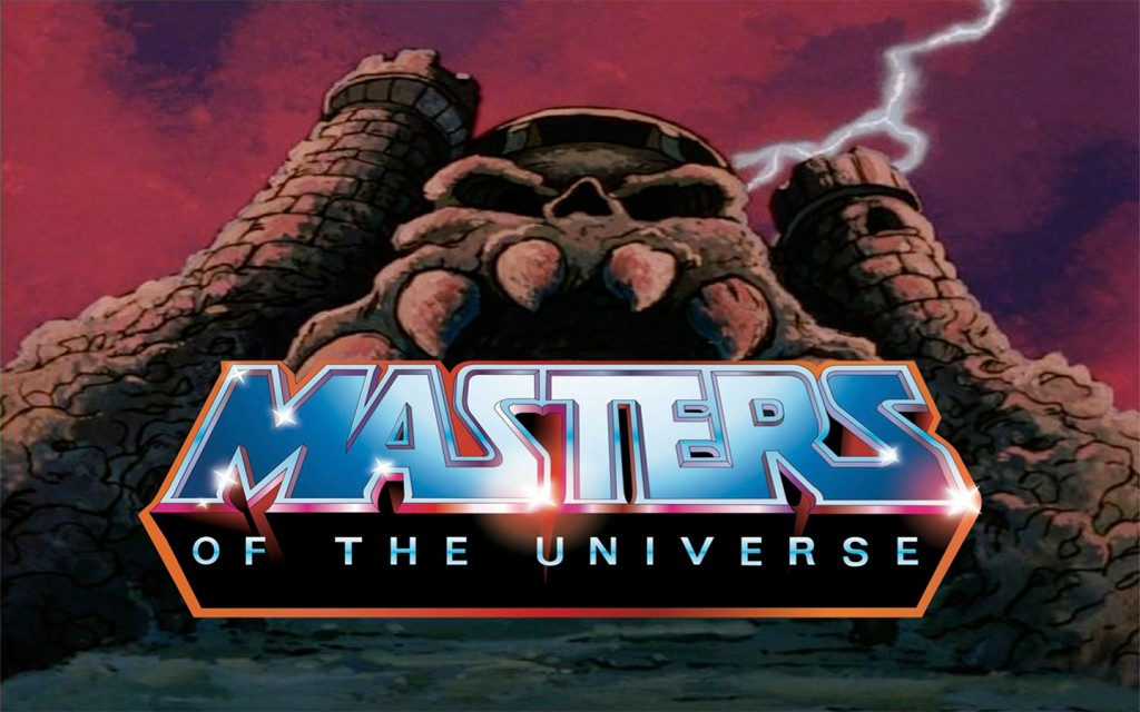 Factory Entertainment To Produce Masters of the Universe Officially Licensed Collectibles