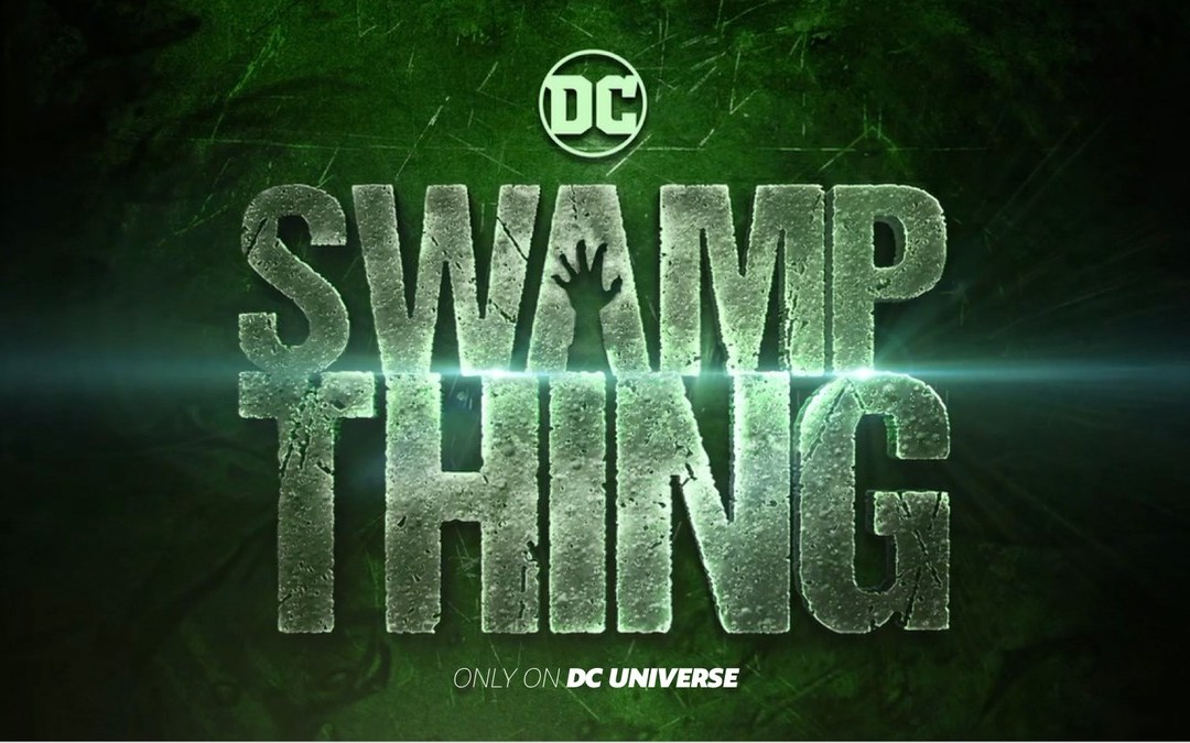 First full-length teaser for the DC Universe Swamp Thing show!