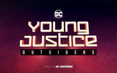 Young Justice: Outsiders Official Trailer Has Dropped!
