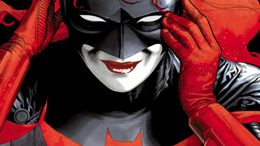 Ruby Rose cast as the CW's Batwoman!
