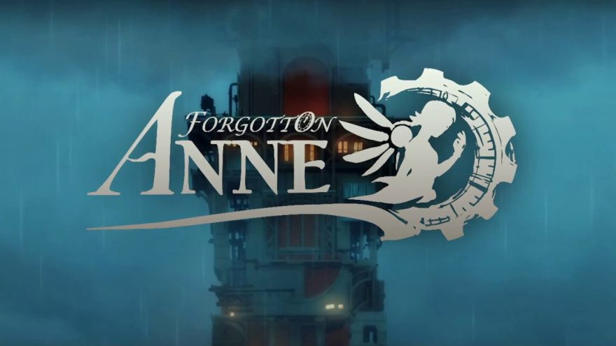 Forgotton Anne looks to be a 2D cinematic video game masterpiece!