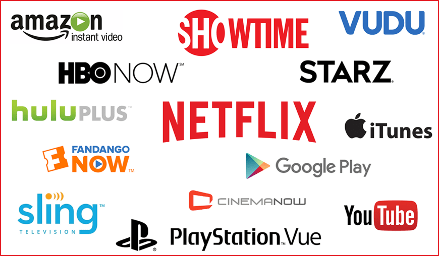 The Definitive Guide to Choosing the Right Streaming Service