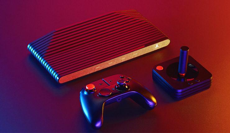 New Atari VCS™ Tribute Edition Announced