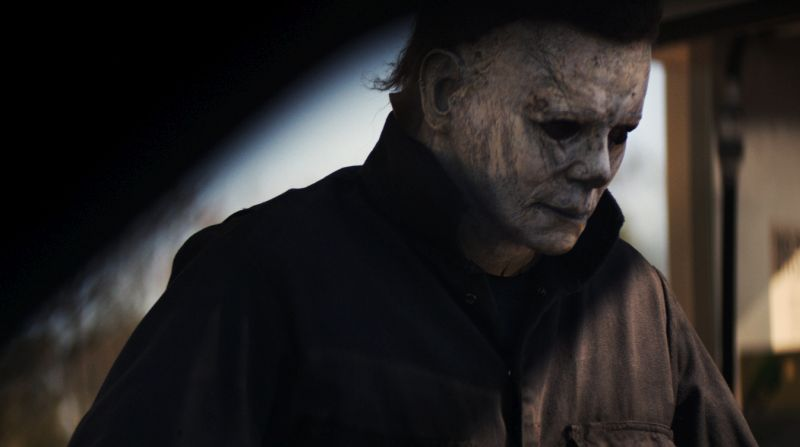 New Halloween trailer is 40 years later worth of epic-ness!