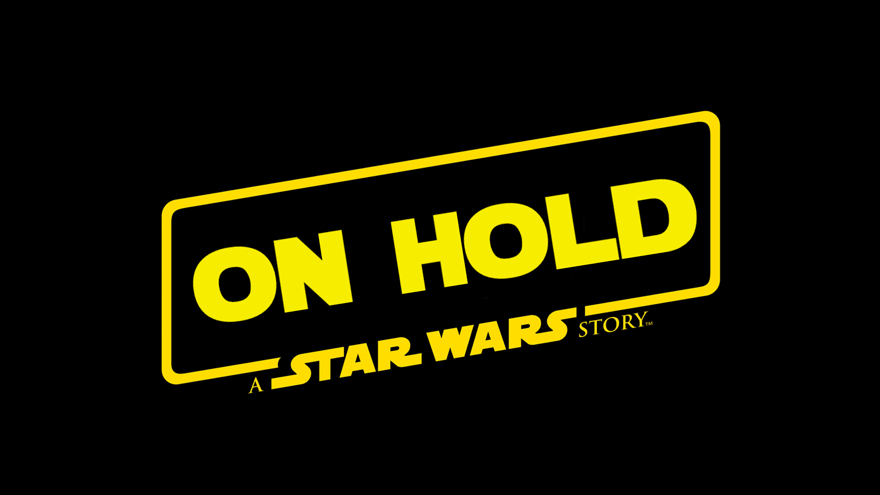 Lucasfilm putting Star Wars 'Story' films on hold