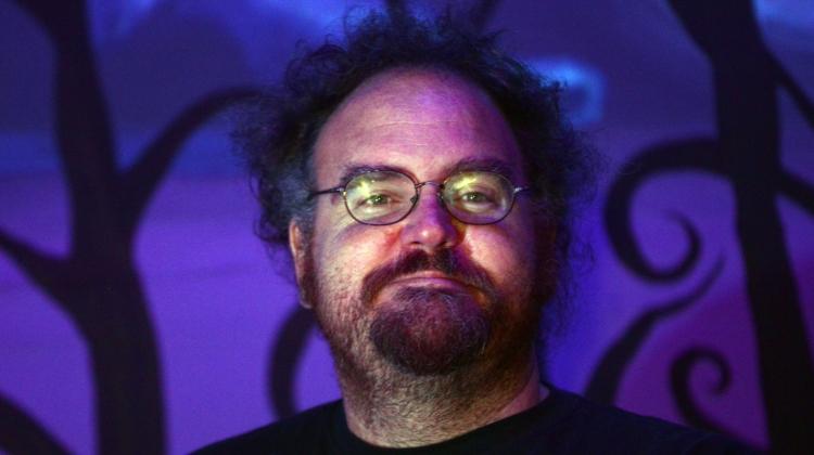 Writer, Director, King of All Sweatys Jon Schnepp passes away