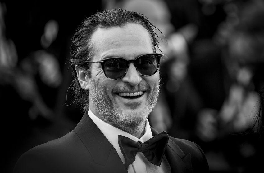 Joaquin Phoenix's Joker Origin Movie is Officially a Thing