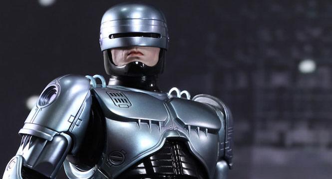 RoboCop Returns in upcoming sequel from Neil Blomkamp