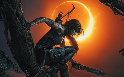 Shadow of the Tomb Raider TV spot builds the tension for this game's release!